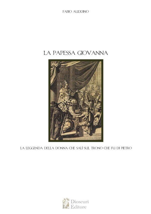 La papessa Giovanna-Auddino F.